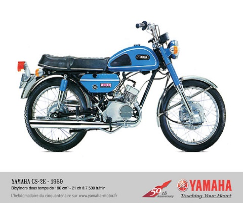 Yamaha CS180  onderdelen