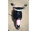 Yamaha CT50 onderdelen