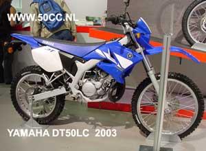 Yamaha DT50LC (MINARELLI ENGINE) < 2004 onderdelen