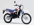 Yamaha DT50LC (YAMAHA ENGINE) onderdelen