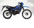 Yamaha DT80LC1 onderdelen