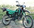 Yamaha DT80LC2 onderdelen