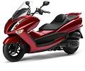 Yamaha MAJESTY 250 onderdelen