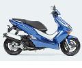 Yamaha MAXSTER 125 onderdelen