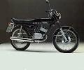 Yamaha RD50M onderdelen