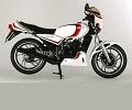 Yamaha RD350LC onderdelen