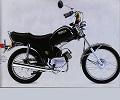 Yamaha SHERRIF / YANKEE onderdelen
