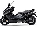 Yamaha T-MAX 500 4T onderdelen