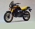 Yamaha TDR 250 onderdelen