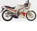 Yamaha TZR 125 onderdelen