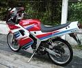 Yamaha TZR150 onderdelen