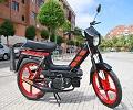 Yamaha ME50 YAMY onderdelen