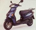 Yamaha ZEST onderdelen