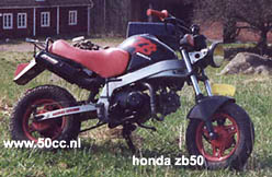 private collection honda scooters mopeds and bikes. Black Bedroom Furniture Sets. Home Design Ideas