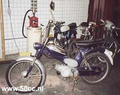 Puch MV50