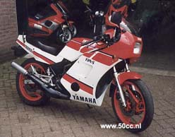 Yamaha RD 350 LC 1WT