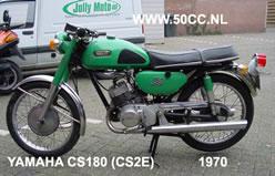 Yamaha CS 180 (CS2E)