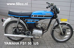Yamaha FS1 50 IJ5