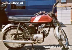 Yamaha FS1 - 2RU