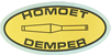 Homoet exhausts