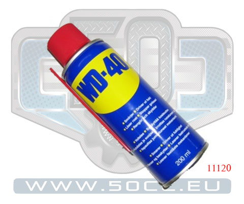wd40 kettingspray