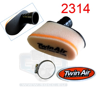 Filters for honda mb5 scooters, mopeds and 2-stroek bikes - 50cc eu