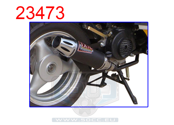 Ixil parts for scooters, mopeds and 2-stroke bikes - 50cc eu