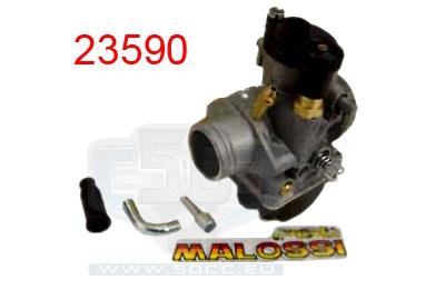 carburetor 19mm dellorto phbg bs gilera - 50cc eu