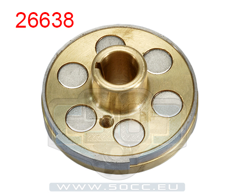 171.0623 stator ignition polini derbi senda extreme sm 50