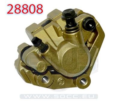 Xfight-Parts Anlasser komplett 10Z 139QMA//QMB 4Takt 50ccm Peugeot V-Clic 50